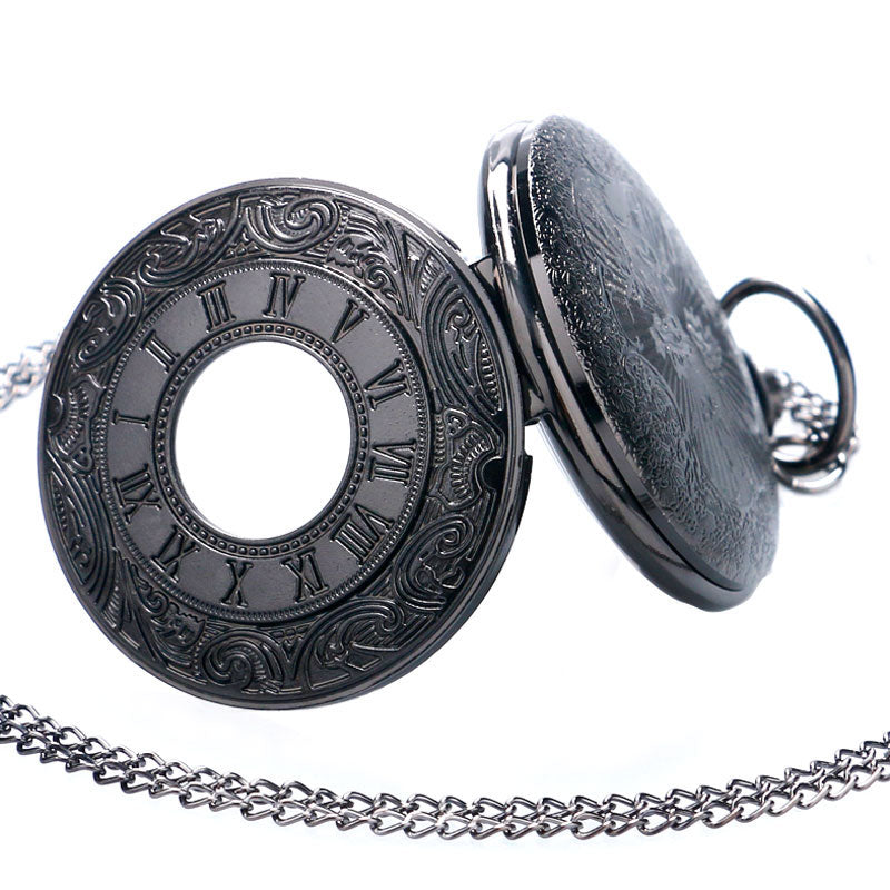 Vintage Steampunk Pocket Watch