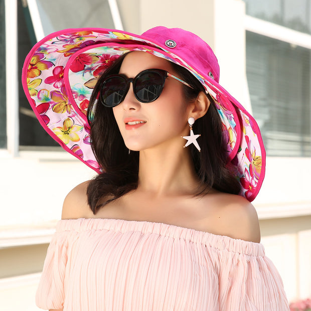 Women's Fashion Beach Hat
