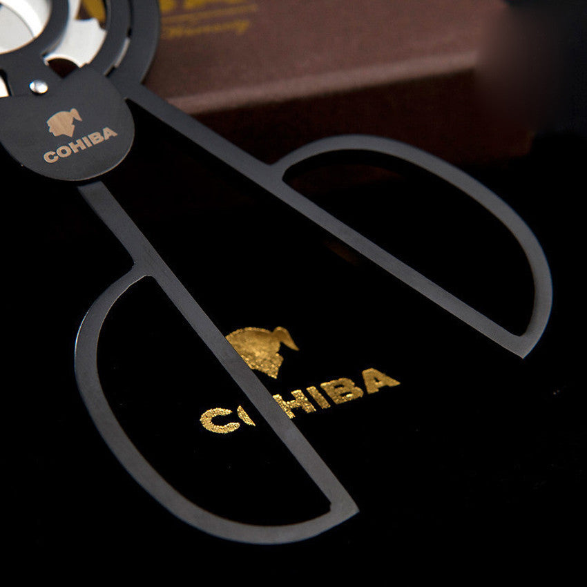 Lux Cigar Cutter