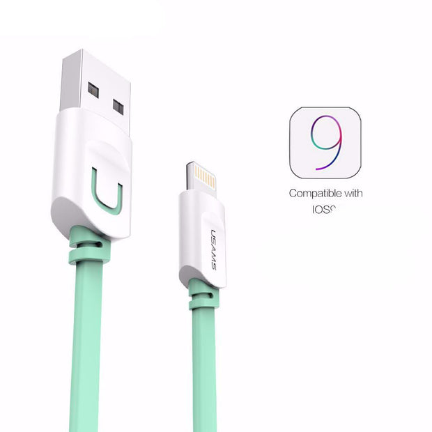 IPhone 5, 6, iPad Charging Cable