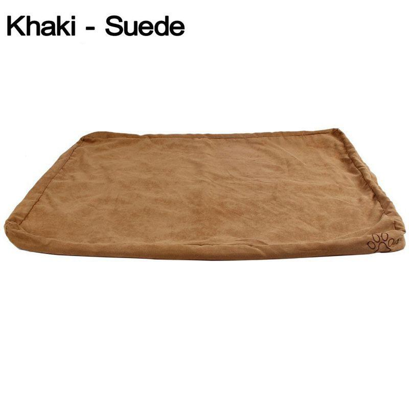 Flat Dog Bed Covers