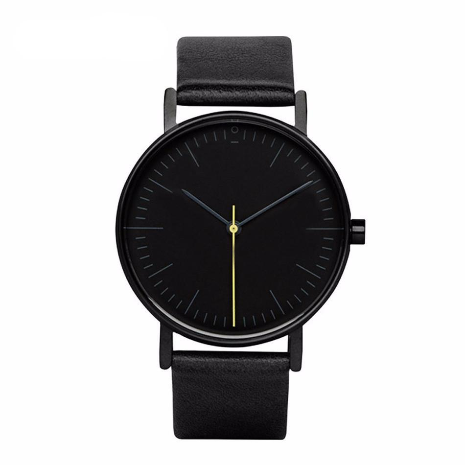 Mens Quartz Style Watch