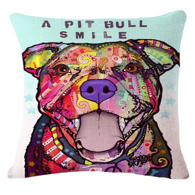 Dog Cushion Covers