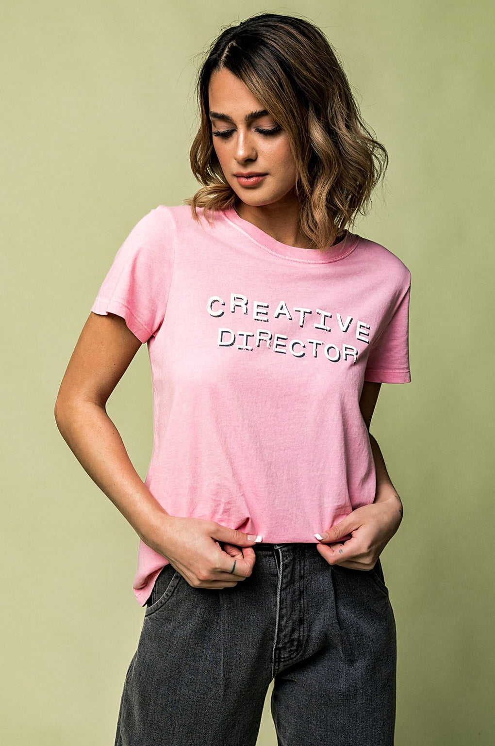 Creative Director Graphic Tee