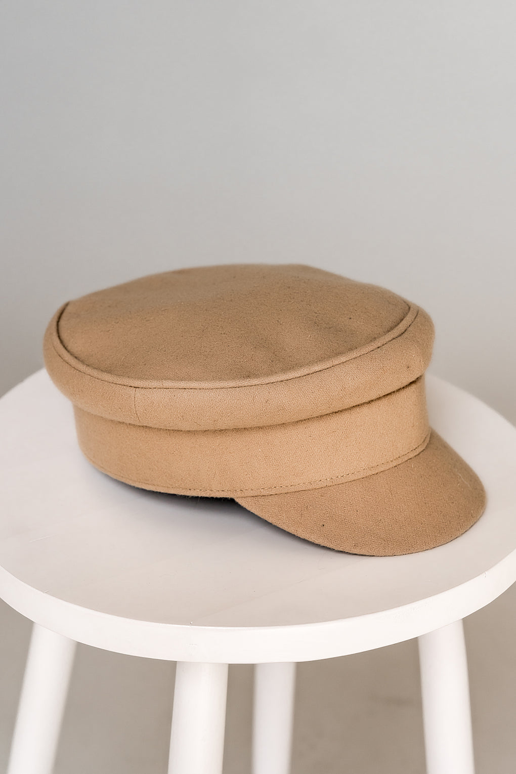 Globe-Trotter Conductor Hat