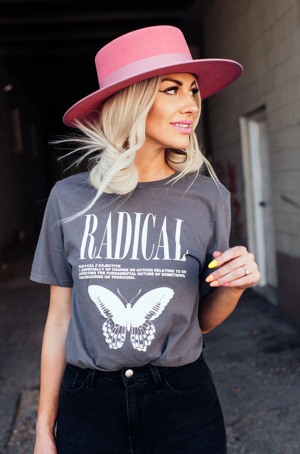 Radical Babe LALA Exclusive Tee