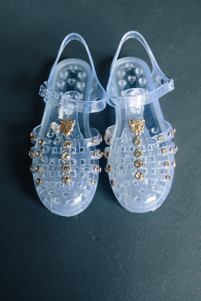 Fierce Jellies in Clear