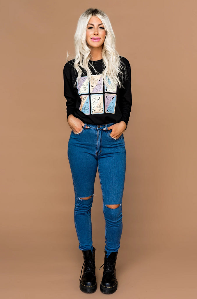 Blue Jeans Baby Skinnies