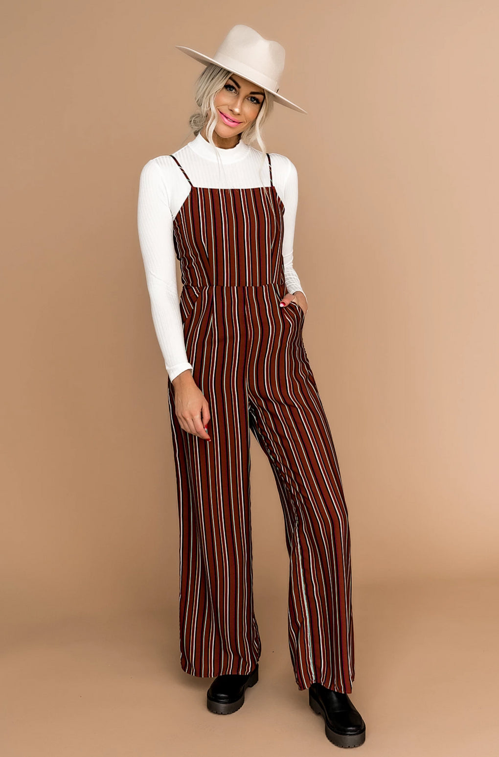 Living For This Jumpsuit