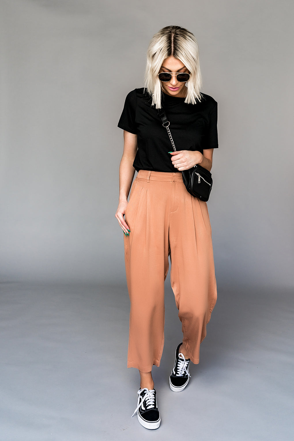 Manhattan Trousers