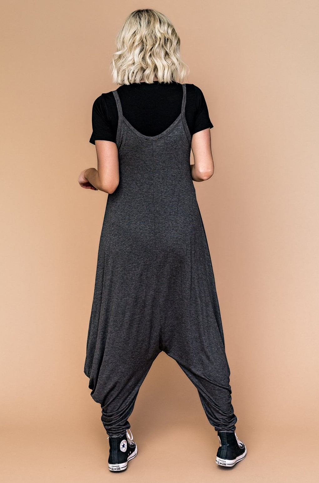 Cartwheels Harem Jumpsuit