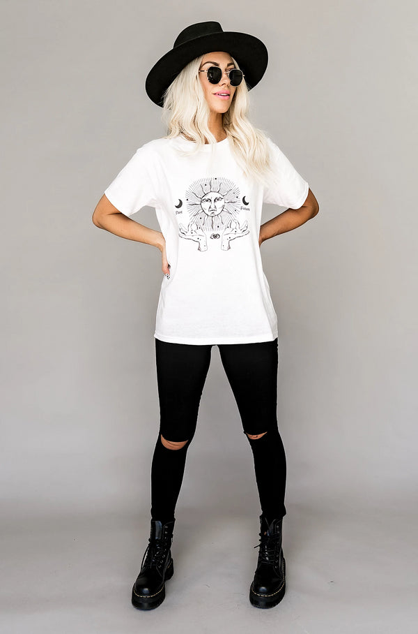 In Alignment Tee