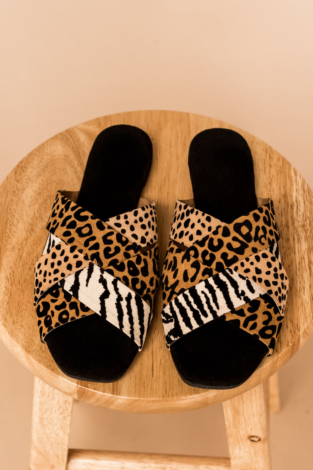 Badass Babe Animal Slides