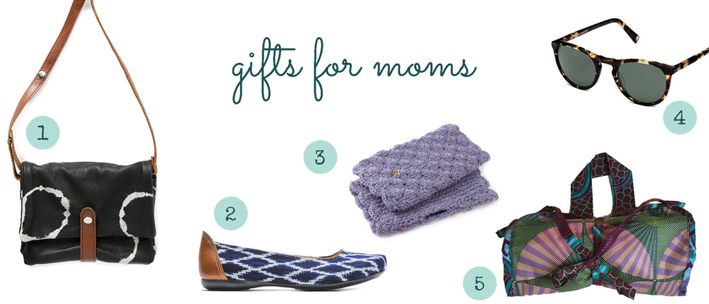 travel gifts for moms