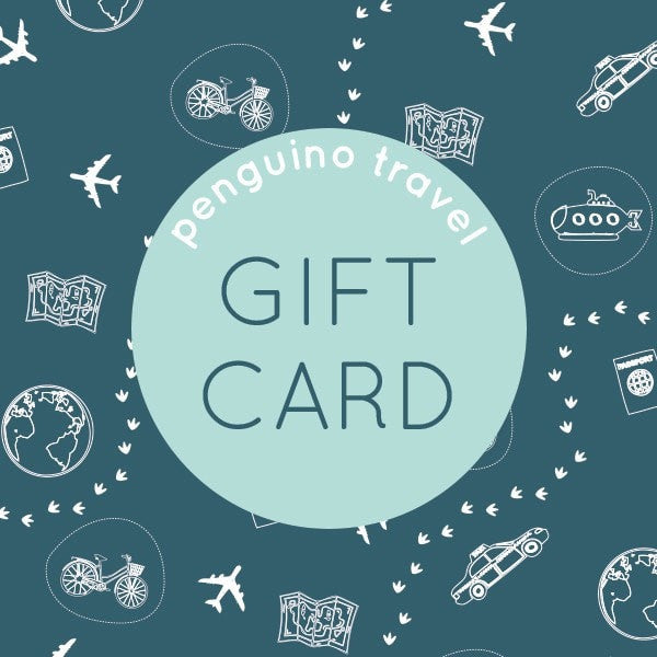 Penguino Gift Card