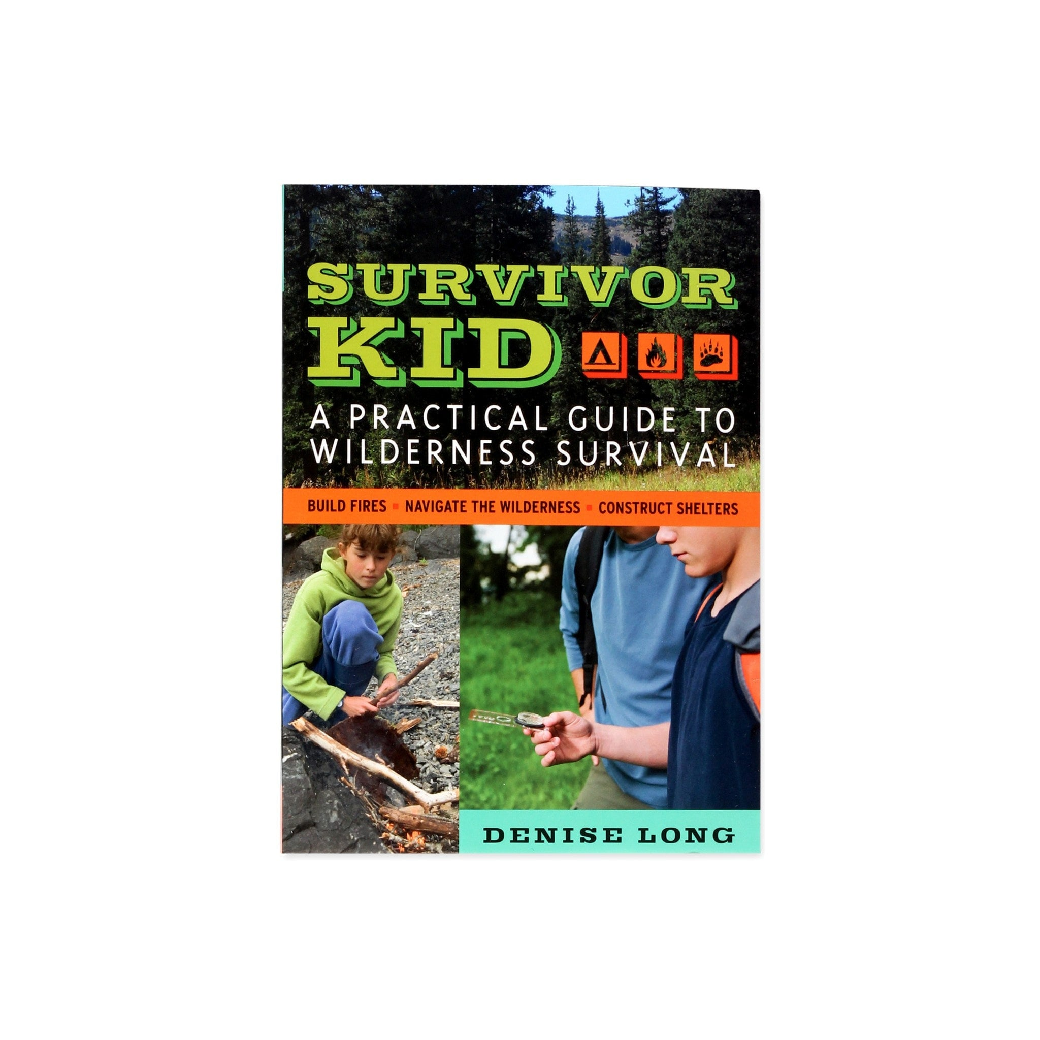 Survivor Kid