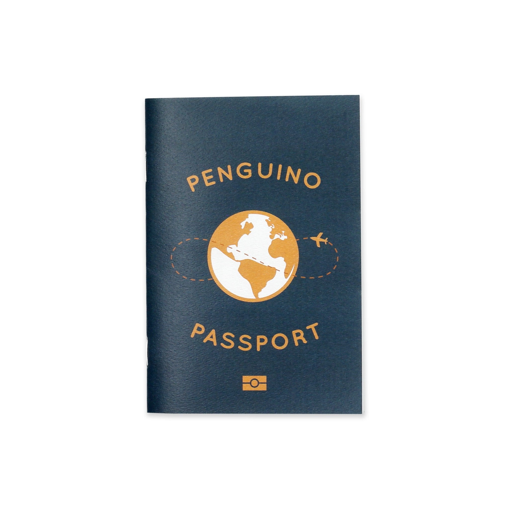 Penguino Passport