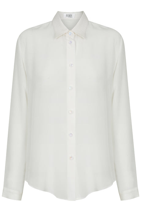 Silk CDC Basic Shirt