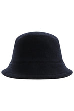 Load image into Gallery viewer, Wool Bucket Hat
