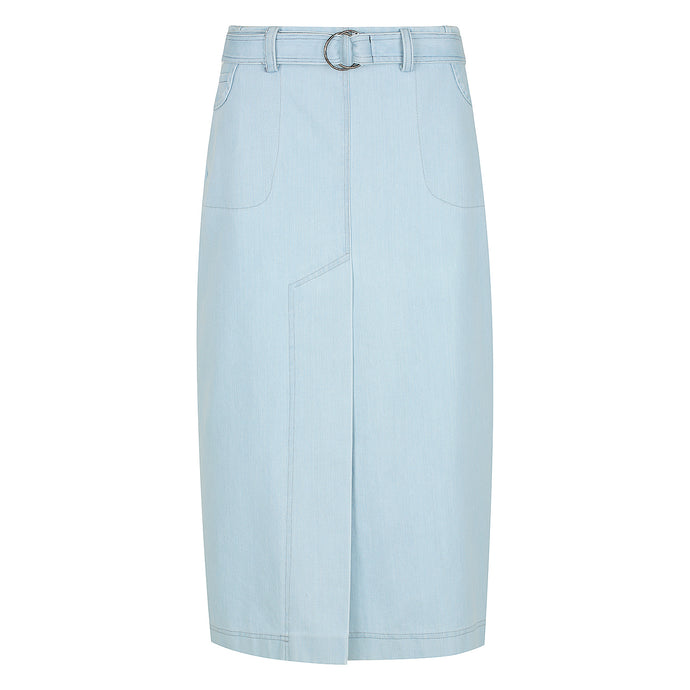 Amani Denim Skirt