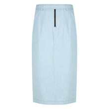 Load image into Gallery viewer, Amani Denim Skirt