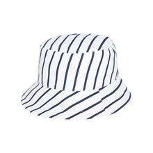 Load image into Gallery viewer, Striped Bucket Hat