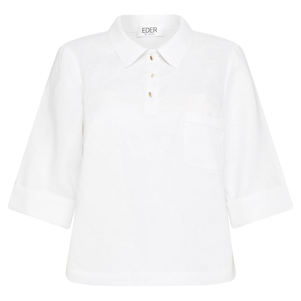 Gab Polo Top