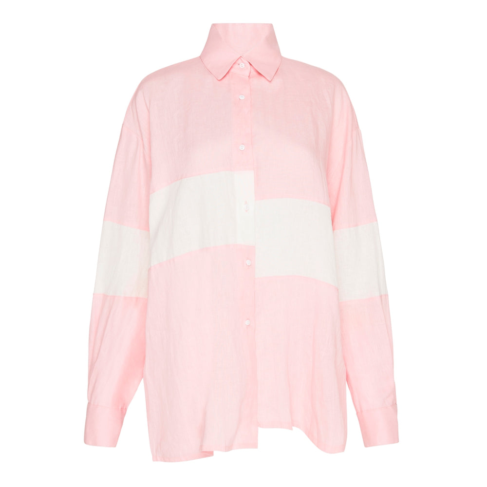Decon Oversized Shirt