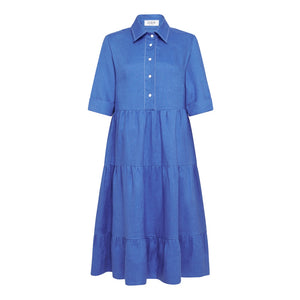Angelique Shirt Dress