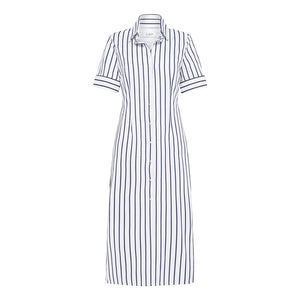 Monic Shirt Dress