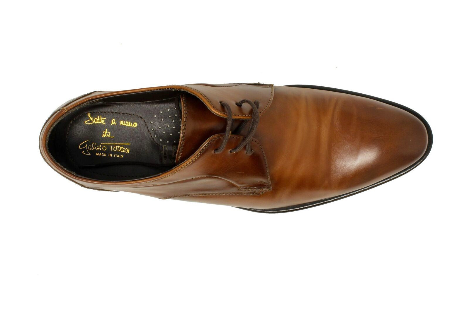 Galizio Torresi Lace-Ups Brown