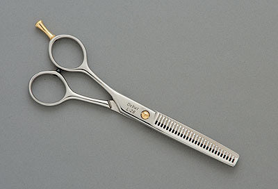 Debut Left Handed 28 Teeth Thinning Scissors