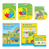 Fix-it Phonics - Level 3 - Teacher's Pack