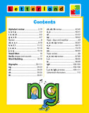 Fix-it Phonics - Level 2 - Studentbook 1