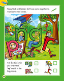 Fix-it Phonics - Level 2 - Workbook 1
