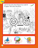 Fix-it Phonics - Level 2 - Workbook 2