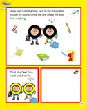 Fix-it Phonics - Level 3 - Workbook 1