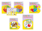 Fix-it Phonics - Starter Level - Teacher's Pack