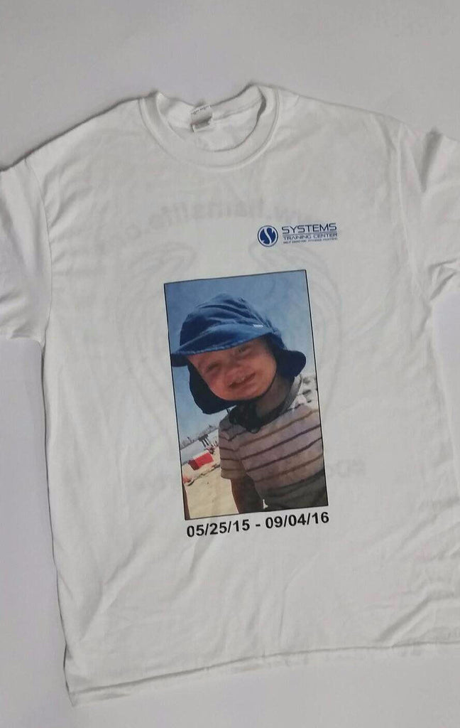 Liam Picture Shirt