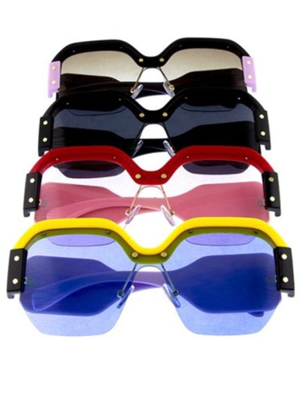 """Candy Kisses"" Sunglasses"