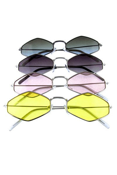 """Feeling Amazing"" Sunglasses"