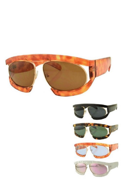"""Cash Money"" Unisex Sunglasses"