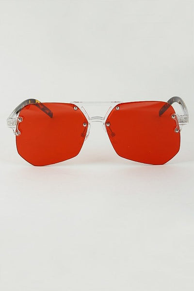 """Culture"" Sunglasses"