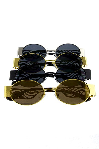 """The Goat"" Sunglasses"