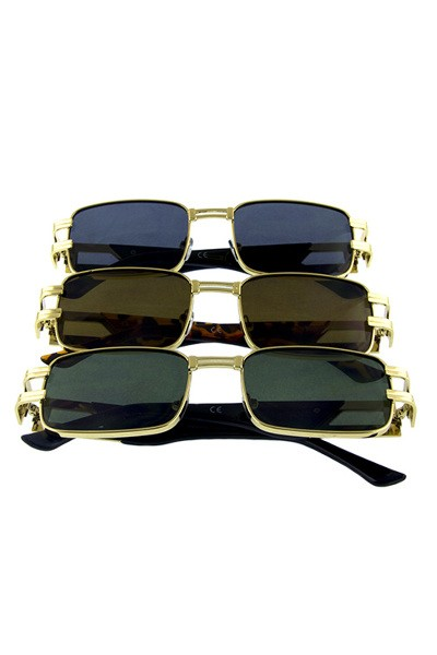 """Rich"" Sunglasses"