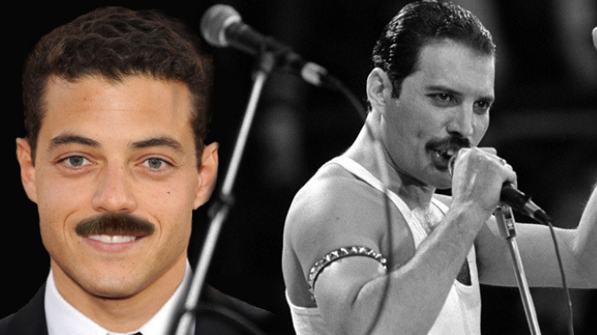 "Queen Biopic Wins ""Best Drama"" at the 76th Golden Globe Awards"