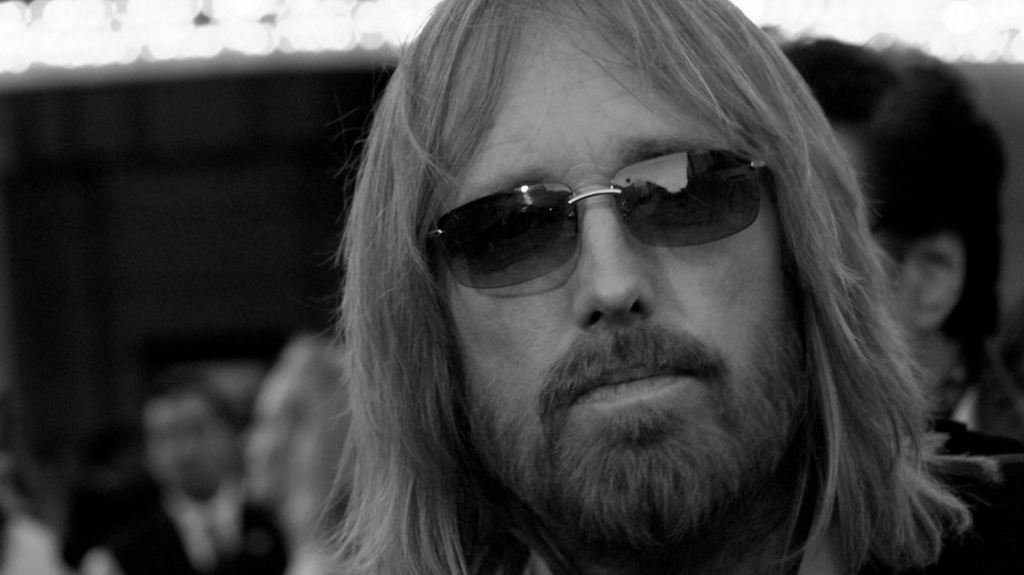 He Won't Back Down: Tom Petty, Rock and Roll Survivor