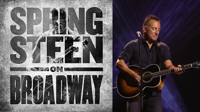 Netflix Announces Bruce Springsteen Special