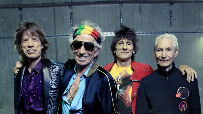 The Rolling Stones Announce No Filter US Tour for 2019
