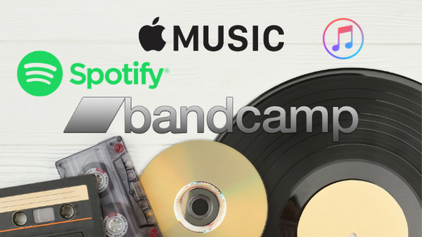 Rise of Music Streaming Has Endangered Favorite Bands